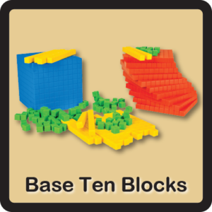 Base Ten Block