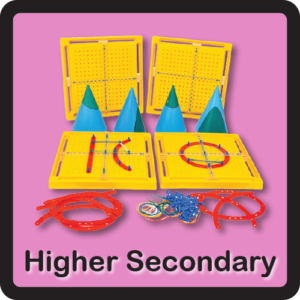 Higher Secondary Kit