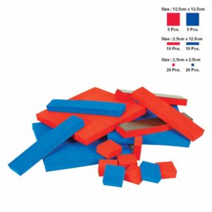 Algebra Tiles Magnetic