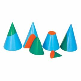 Conic Section TH 5004