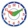Dummy Clock TM 3000