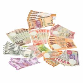 Dummy Currency Notes DF 4000
