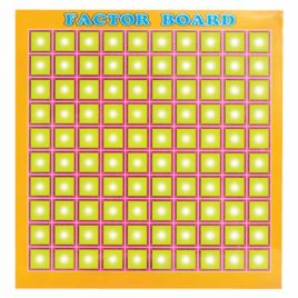 Factor Board BG 8005