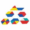 Fraction Pattern Blocks PB 706