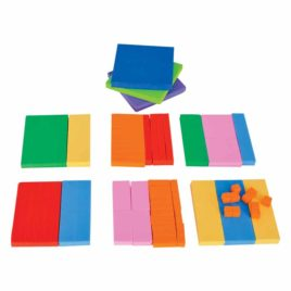 Fraction Squares FT 902