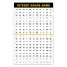 Integer Board Game BG 8007