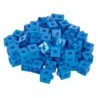 Interlocking Cubes Set of 64 CB 802