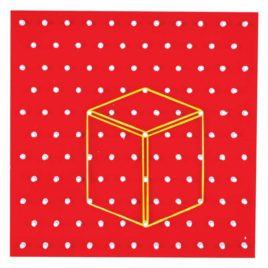 Isometric Geoboard GM 420