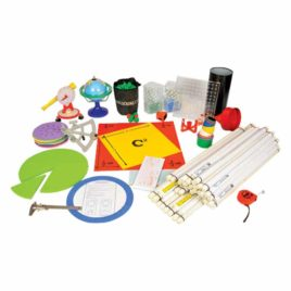 Math Kit Senior I CK 03