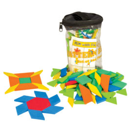 Pattern Block (Student Set)