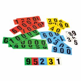 Place Value Card PV 307