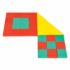 Pythagoras Theorem by Small Square TH 5005