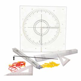 Trigonometry Board Kit TR 7003