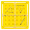 X-Y Axes Co-ordinate Geoboard GM 417