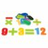 Magnetic Numbers CN 111