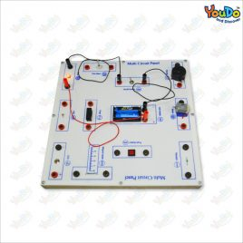 Multi Circuit panel board - STEM kit