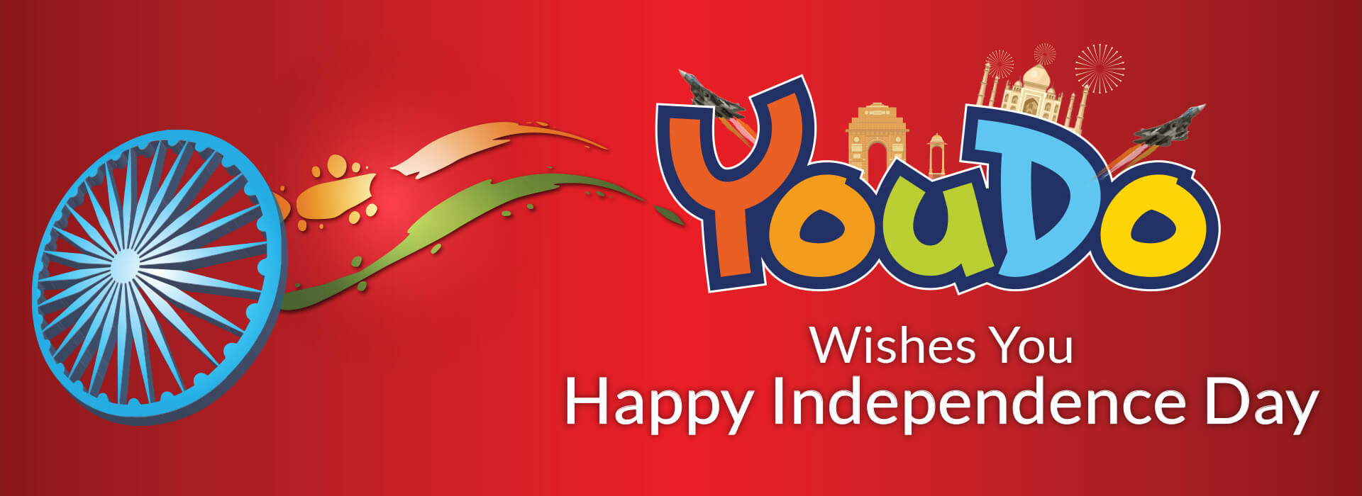 YouDo Independence day