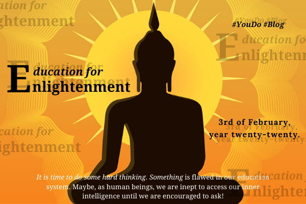 Education for enlightenment